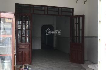 Bán nhà 1 trệt 1 lửng, gần bệnh viện Đồng Nai, 5x20m, giá 4,4 tỷ