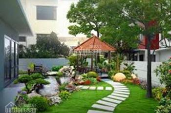 Cho thuê nhà ngay trung tâm Q3, mặt tiền rộng, đường 2 chiều lề 5m, 600m2, góc CMT8 gần Võ Văn Tần