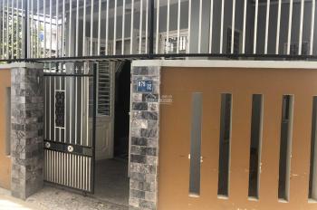 Bán nhà sau nhà MT đường Dũng Sỹ Thanh Khê