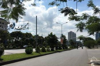 Cho thuê nhà mặt phố Lê Hồng Phong đối diện Parkson Hải Phòng - Liên hệ: 0902.032.899