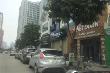 Bán liền kề dự án A10 Nam Trung Yên, Nguyễn Chánh 0977707118