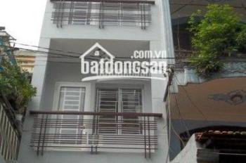 Nhà mới 4 tầng gần đường 3.5 ô tô cách 5m DT 33m2, giá 1.8 tỷ, LH: 0375467161
