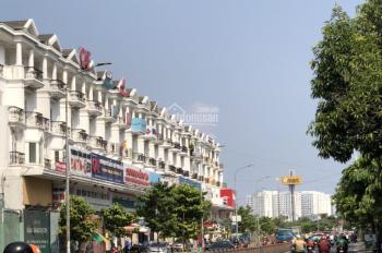 Bán nhà trong khu biệt thự cao cấp Cityland Garden Hill ngay siêu thị E Mart giá rẻ chỉ 15 tỷ