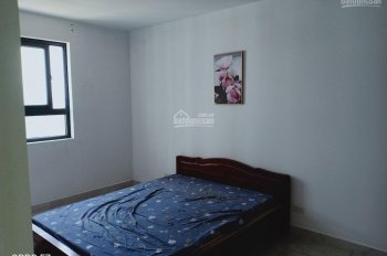 Cho thuê chung cư Long Biên Rice City Sông Hồng, DT: 70m2, full nội thất, gía 7tr/th