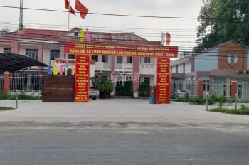 Bán đất Bàu Bàng đối diện 3 dự án dân cư đã bán hơn 2500 nền, giá chỉ 1 triệu/m2, đất Bàu Bàng
