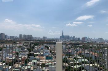 Bán penthouse 4PN Opal Garden, DT 196.4m2, view Landmark 81, giá 6.8 tỷ