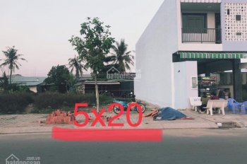Còn 5 lô đất trong KDC AN SƠN, TP Thuận An, Cách UBND Xã An Sơn 200m DT 100m2 (800Triệu) 0906630570