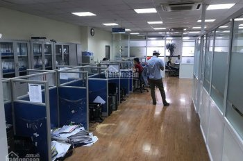 Ban quản lí tòa nhà IDMC (Toyota cũ) còn một sàn duy nhất 200m2 giá 250.000 đ/m2 đã có phí dịch vụ