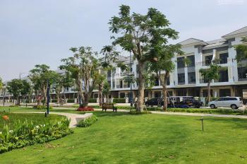 Bán nhà phố Khang Điền liền kề Q9, DTXD 179m2, 1 trệt 3 lầu, giá 10.7 tỷ, TT vượt TĐ CK 18%