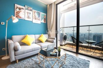 Cho thuê căn hộ 2 - 3 phòng ngủ đủ đồ tại CC Skycity 88 Láng Hạ, giá từ 14tr/th. LH: 0936.530.388