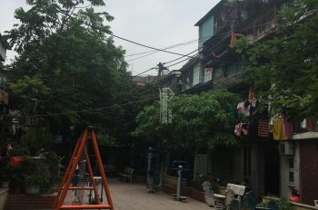 Chính chủ cần bán căn hộ nhà tập thể E4 Vĩnh Hồ, Đống Đa, Hà Nội