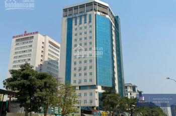 Detech Tôn Thất Thuyết cho thuê văn phòng (cực đẹp 500m2)