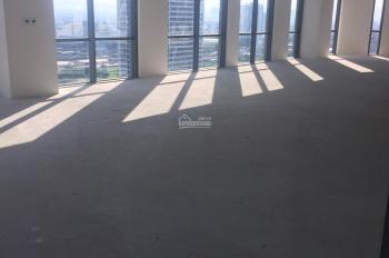 Cho thuê văn phòng tòa nhà Toyota Mỹ Đình, 87m2, 170m2, 220m2, 285m2, giá tốt