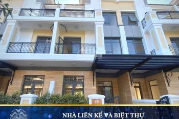 Chính chủ bán căn nhà mặt phố trung tâm Q9, 1 trệt 3 lầu, tặng kèm gói NT 500 triệu + 2 năm PQL