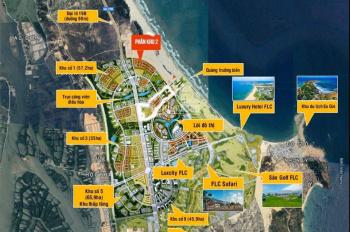 Đất nền mặt tiền QL19B ngay khu đô thị sinh thái nhơn hội TP. Quy Nhơn. LH: 0379 053 054 Hà
