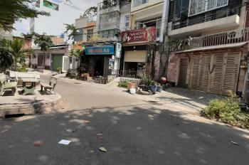 Chính chủ bán nhà mặt tiền đường Lê Quốc Trinh, Tân Phú - DT 5x19m, nhà trệt 2 lầu, giá: 7.8 tỷ