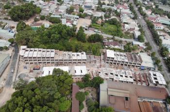 Bán nhà thành phố Dĩ An, Bình Dương, MT 30m đường Bùi Thị Xuân, cách chợ Tân Bình Chỉ 200m