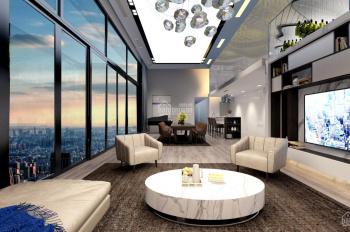 Chính chủ bán căn Penthouse Dolphin Plaza 744m2. 0974 681 333