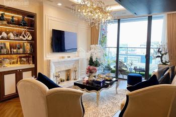 Cho thuê nhanh căn hộ D'Capitale Trần Duy Hưng 121m2, 3PN, full đồ đẹp, view hồ, 20 triệu/tháng