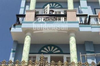 Chỉ còn 1 căn duy nhất nhà đẹp ngay khu vip Bình Tân, 96m2, 3 tầng