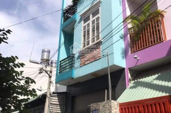 Bán nhà đường số 11, Phường Trường Thọ, 1 trệt, 2 lầu 67 mới, đường ôtô 5m