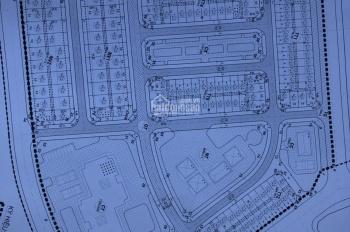 Bán cắt lỗ 2 lô đất đấu giá đối diện công an huyện Thanh Trì, TT2 - 22,23. LH 0941834204