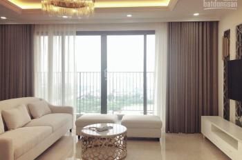 Đang trống căn hộ B10 Thăng Long Number One, 3PN, đầy đủ đồ view hồ, giá 16 triệu. LH: 0979460088