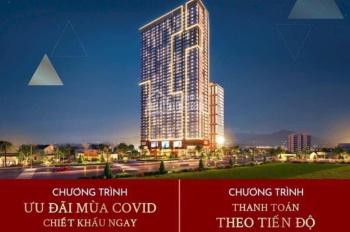 Cơ hội sở hữu căn hộ biển Quy Nhơn Grand Center giá chỉ 1 tỷ tặng gói bảo hiểm 400tr. 0968687800