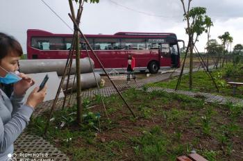 Đất sổ đỏ, TT Bảo Lộc, mặt tiền đường lớn