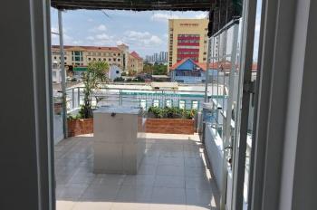 Bán nhà 1 trệt 4 lầu hẻm đường 339, phường Phước Long B, DT 3x12m, giá 3 tỷ 3, LH 0988320837
