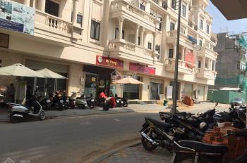 Cho thuê nhà phố shophouse mặt tiền khu Cityland Park Hills Phan Văn Trị, Gò Vấp