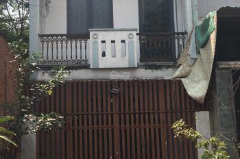 Bán nhà Lê Lai, phường 12, quận Tân Bình