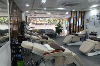 Cho thuê mặt bằng kinh doanh phố Nguyễn Thượng Hiền - Yết Kiêu, diện tích 90m2 MT 8m, mới đẹp