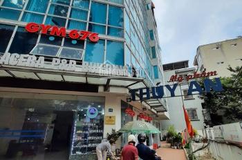 Cho thuê MP Lê Đức Thọ, MT 10m, DT 230m2, 1 tầng, giá: 100 triệu/tháng, 0912768428