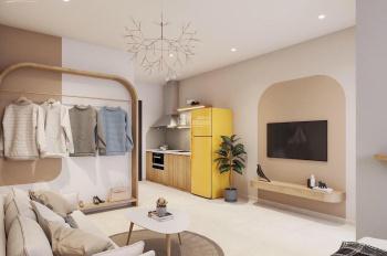 Cần bán căn hộ Studio - tầng trung toà S2.12 - VHOP, mặt đường 30 m, giá chỉ 870 triệu