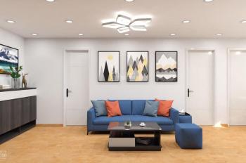 Cho thuê căn hộ cao cấp 2 phòng ngủ đầy đủ nội thất ở Hong Kong Tower
