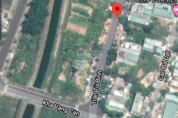 Bán đất đường Trần Tử Bình, DT 100m2, hướng Nam, view công viên, khu dân cư Nam Cẩm Lệ, giá tốt