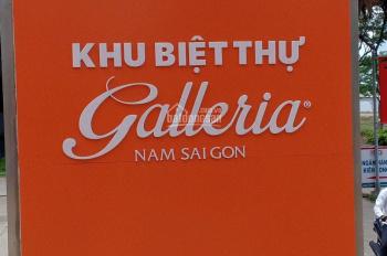 Bán nhà Galleria Nguyễn Hữu Thọ, Nhà Bè, DT 8,5x26m, giá 18 tỷ. LH 0914564715