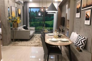 Cần bán nhanh căn hộ 2PN + 1 (2WC) toà S2.18 - Vinhomes Ocean Park, giá chỉ 1.75 tỷ