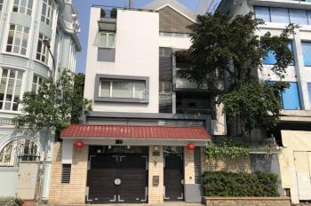 Cho thuê nhà riêng biệt thự Vườn Đào - Tây Hồ, giá rẻ nhất. Liên hệ 0924.691.666