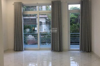 Cho thuê nhà đường Lam Sơn quận Tân Bình 5x18m 1 trệt 2 lầu