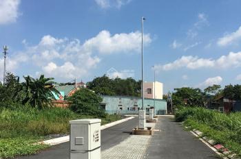 Bán đất 73m2, giá 4,1 tỷ, đường Nguyễn Thị Định rẽ vào, quận 2. LH: 0902126677