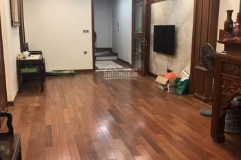 Bán nhà ngõ 54 Lê Quang Đạo gần ngã tư Mễ Trì, The Manor, 50 m2 x 6 tầng, đường 8m, giá 10,8 tỷ