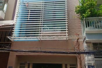 Cho thuê nhà nguyên căn 1 trệt 2 lầu ở Trần Huy Liệu. LH 0905.0607.59