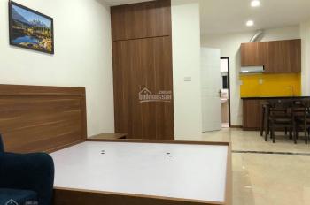 Cho thuê phòng Studio 2 phòng ngủ 1 phòng khách ở Lê Đức Thọ, Mỹ Đình, Nam Từ Liêm giá chỉ 8tr/th