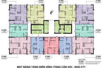 Tại sao phải mua CC A10 Nam Trung Yên giá đắt trong khi tôi có giá 25tr/m2. Tặng 30% nội thất 120tr