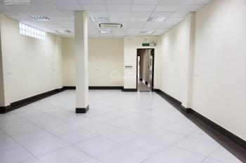 Cho thuê MB kinh doanh 1 trệt 3 lầu full NT Nguyễn Văn Đậu, Quận Bình Thạnh, DT 4.2x25m, 36tr/th
