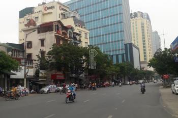 Bán toà căn hô và khách sạn mặt phố Linh Lang, Dt 230m2, Mt 11.5m. giá 110 tỷ. Lh 0963906328