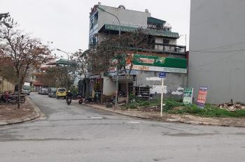 Bán đất 2 mặt thoáng tại tổ 8 phường Thạch Bàn - Long Biên - Hà Nội