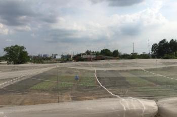 Bán lô đất 19x25m gần đường Đặng Thúc Vịnh, UBND X. Đông Thạnh, H. Hóc Môn